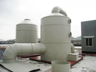 黄江废气处理设备