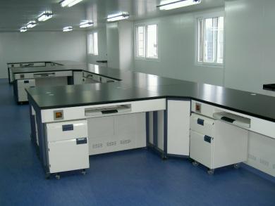 广州实验室净化工程