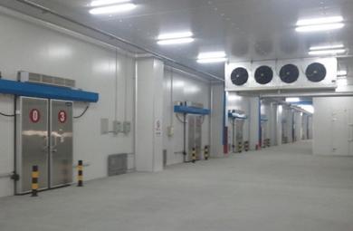 广州净化工程