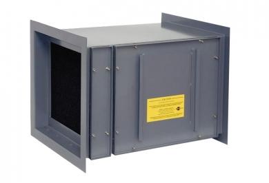 活性炭过滤箱