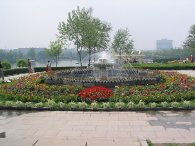 广州园林绿化工程