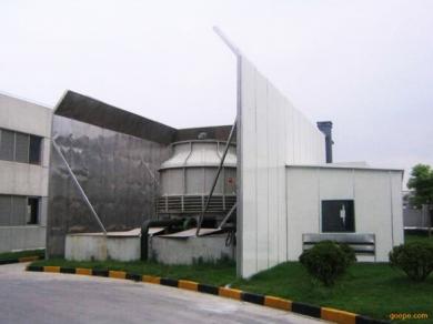 广州噪音治理设备工程