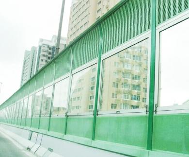 广州噪音处理工程