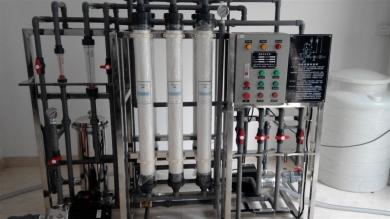超滤净水工程