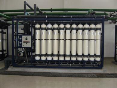 东莞超纯水处理系统