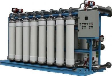 超纯水处理工程