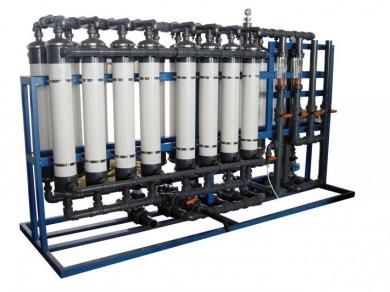 超纯水处理系统