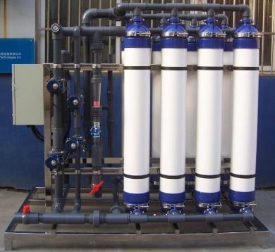 东莞超纯水处理设备