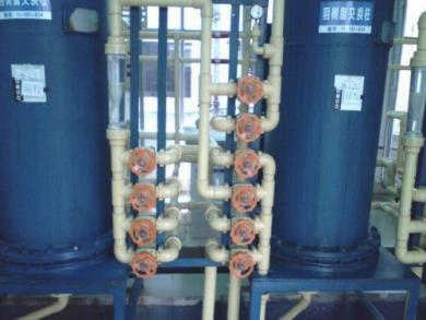 广州纯水工程
