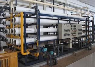 中水回用设备工程