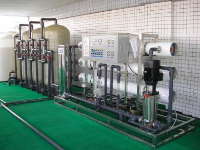 东莞反渗透水处理工程