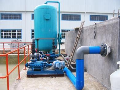 广州磷化废水处理