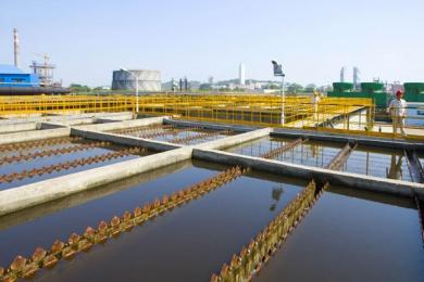 广州废水处理工程