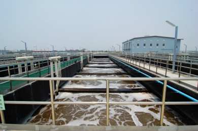 东莞废水处理工程