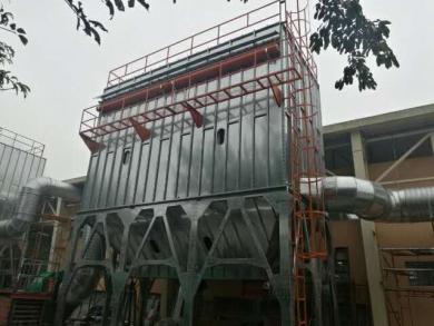 广州粉尘脉冲收集系统